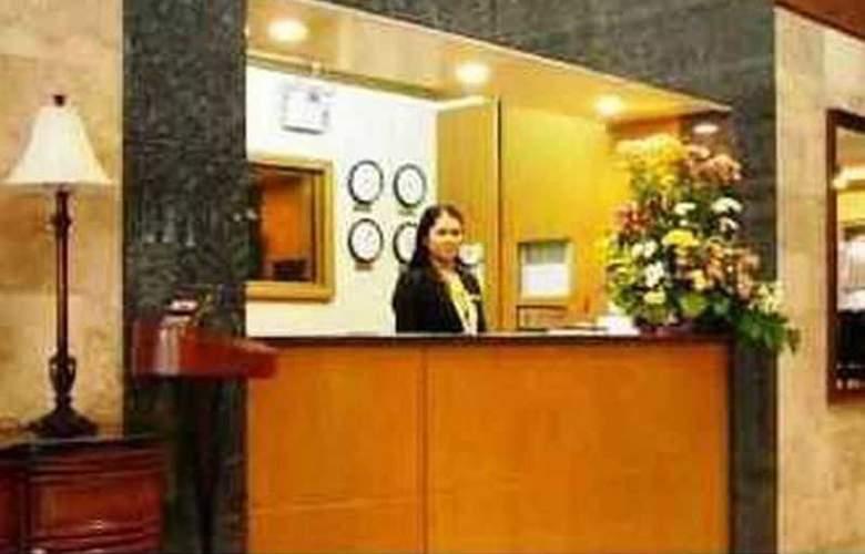 Fersal Hotel Diliman - General - 15