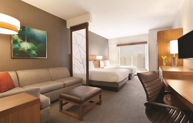 Hyatt Place at Anaheim Resort/ Convention Center - Hotel - 11