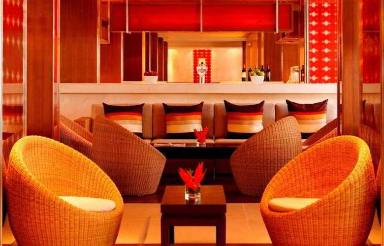 Swissotel Resort Phuket Patong Beach - Bar - 13