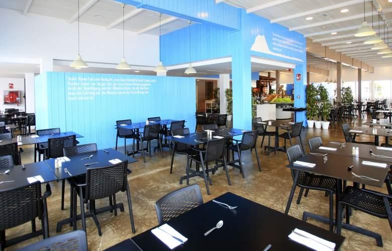 Bahia de Lobos - Restaurant - 22