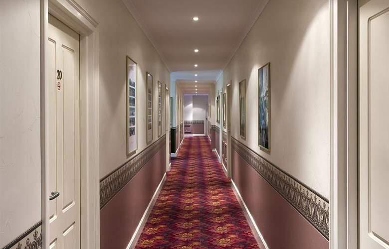 Best Western Ensenada Motor Inn - Hotel - 20