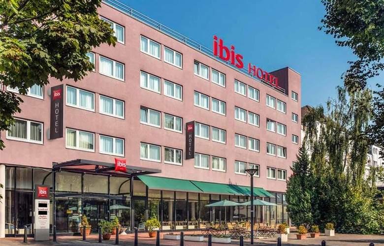ibis Berlin Airport Tegel - Hotel - 8