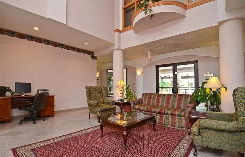 Best Western Joliet Inn & Suites - General - 126
