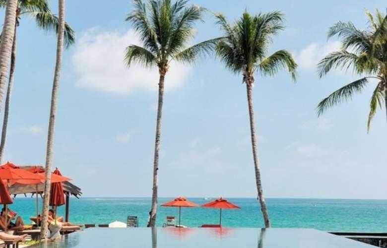 Weekender Resort - Pool - 8