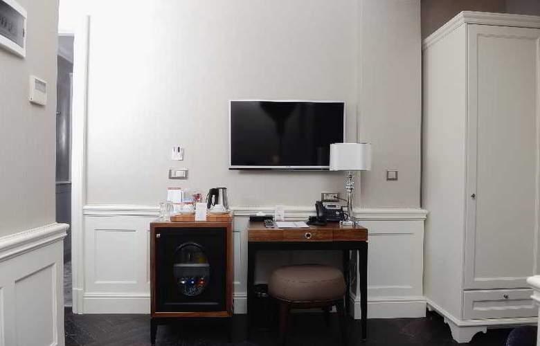 Meroddi Bagdatliyan Hotel - Room - 3