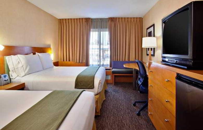 Holiday Inn Express West Los Angeles - Room - 3