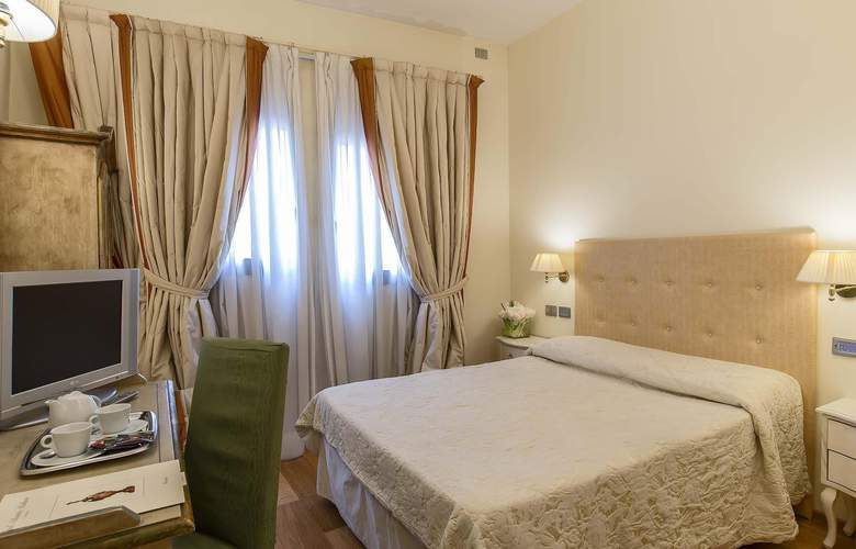 Atlantic Palace - Room - 17