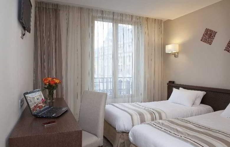 Le Grand Hotel de Normandie - Room - 8