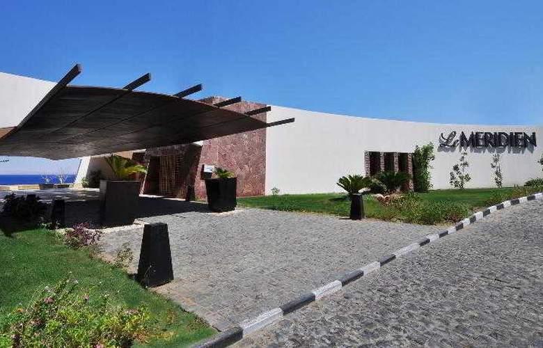 Le Meridien Dahab Resort - Hotel - 7