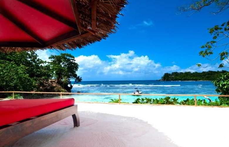 Geejam Hotel - Beach - 5