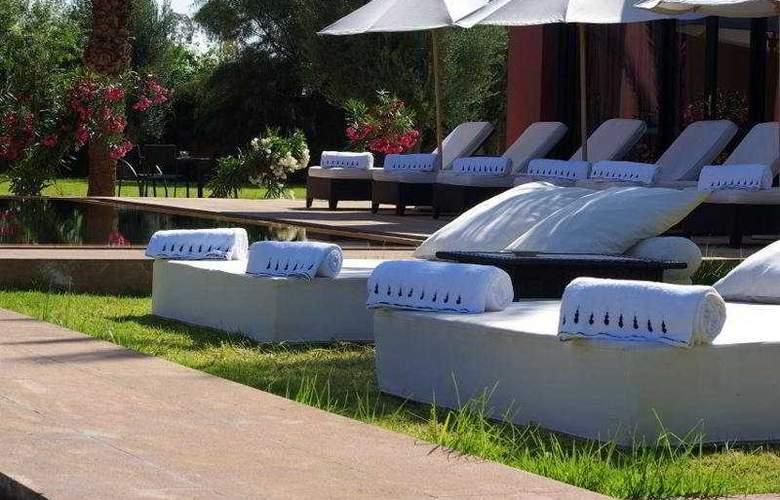 Villa Lotus Savinio - Terrace - 9