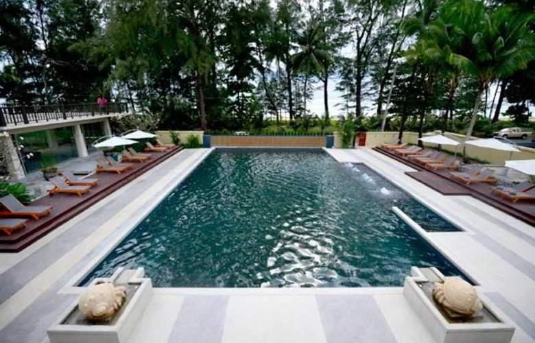 Khaolak Southsea(Form.Best Western Premier) - Pool - 2