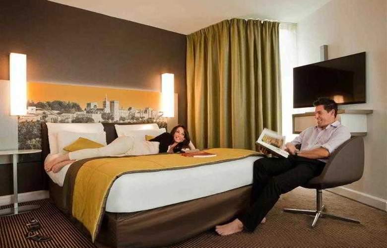 Mercure Cite des Papes - Hotel - 1
