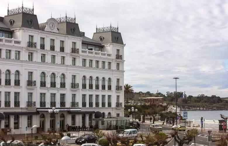 Gran Hotel Sardinero - Hotel - 4
