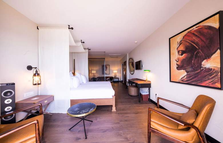 Be Live Adults Only La Cala Boutique - Room - 14