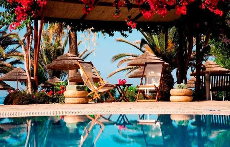 Alion Beach - Pool - 20