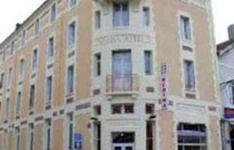 Comfort Hotel Regina - General - 1