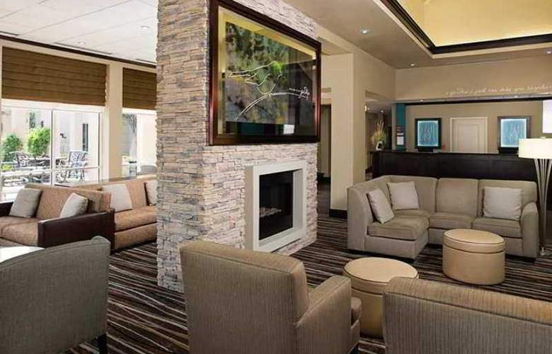 Hilton Garden Inn DFW Airport South - Hotel - 8