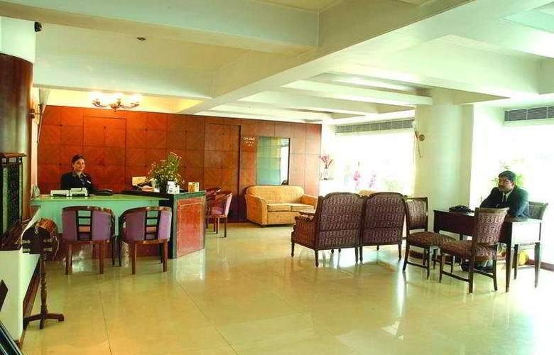 Ramee Guestline- Dadar - Hotel - 0