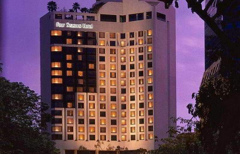 Four Seasons - Hotel - 0