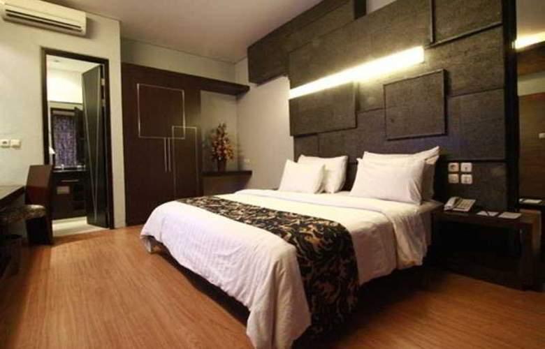 D' Batoe - Room - 0