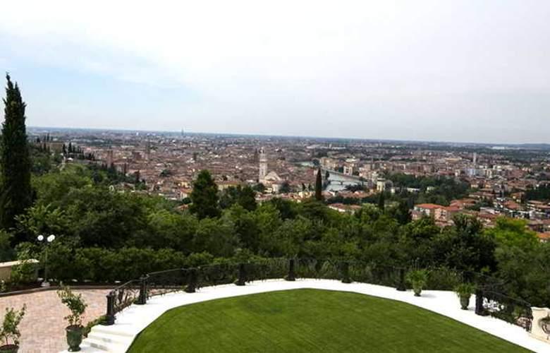 Relais Fra Lorenzo - Terrace - 8