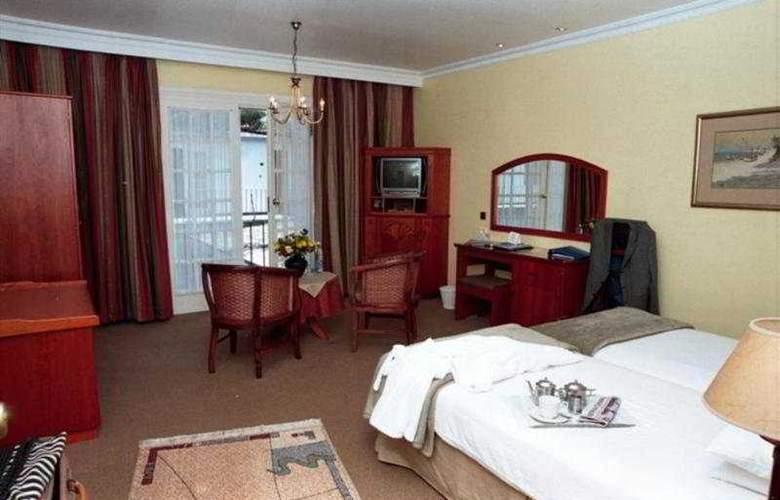 Hansa - Room - 3