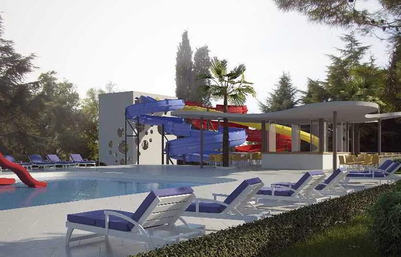 Sol Garden Istra Hotel & Village - Sport - 55