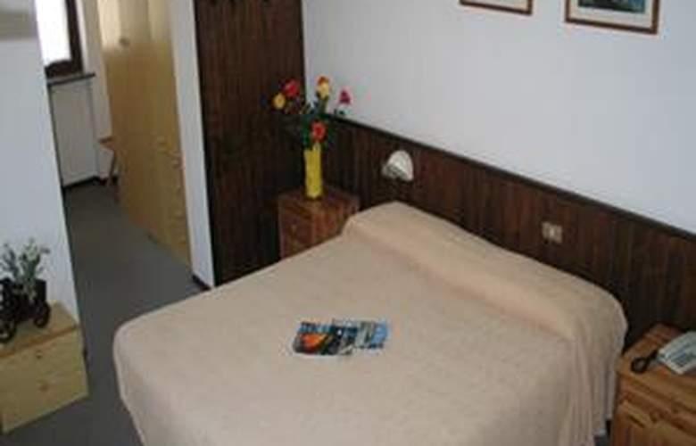 Saint Nicolas - Hotel - 5