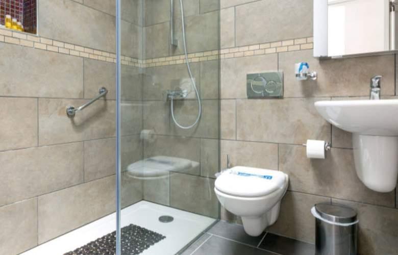 Apartamentos Bahia Blanca - Room - 8