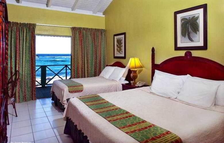 Hibiscus Beach Resort - Room - 3
