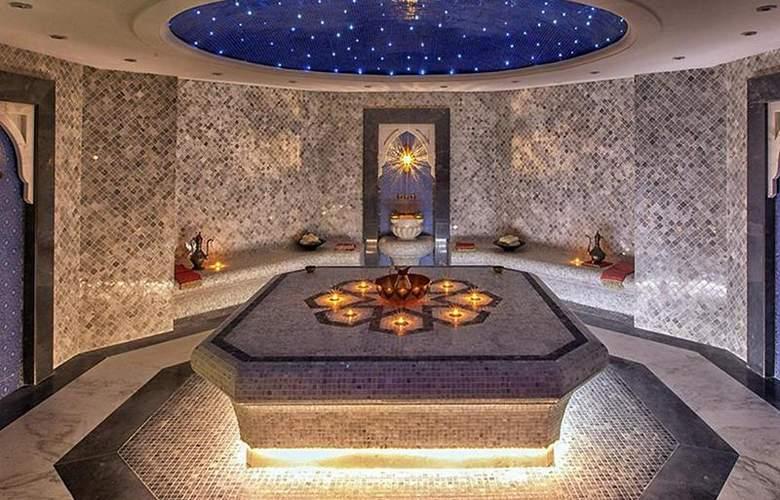 Marjan Island Resort & Spa - Hotel - 8