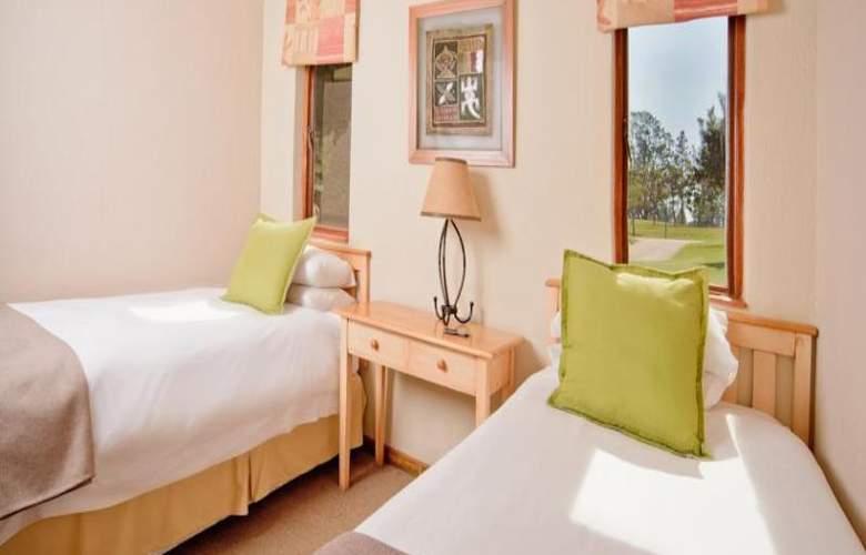 Greenway Woods Resort - Room - 21