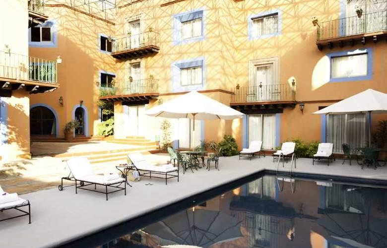 Mision Guanajuato - Pool - 6