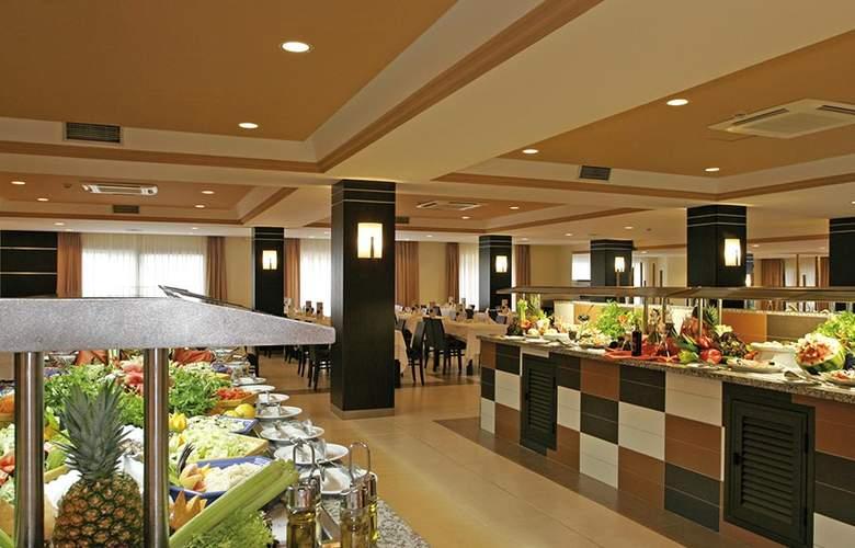 Riu la Mola - Restaurant - 5