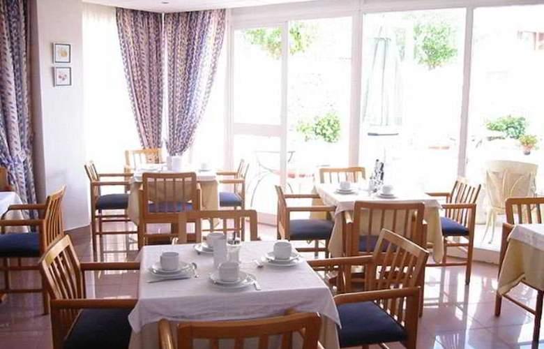 Sutimar - Restaurant - 5