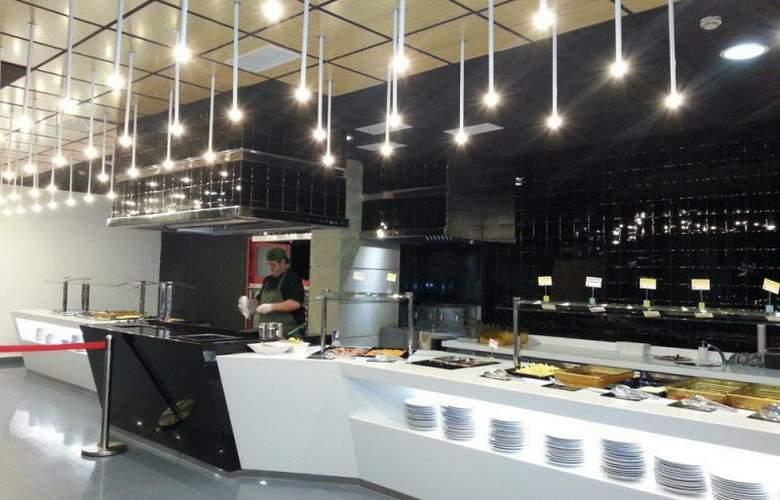 Olympus - Restaurant - 11