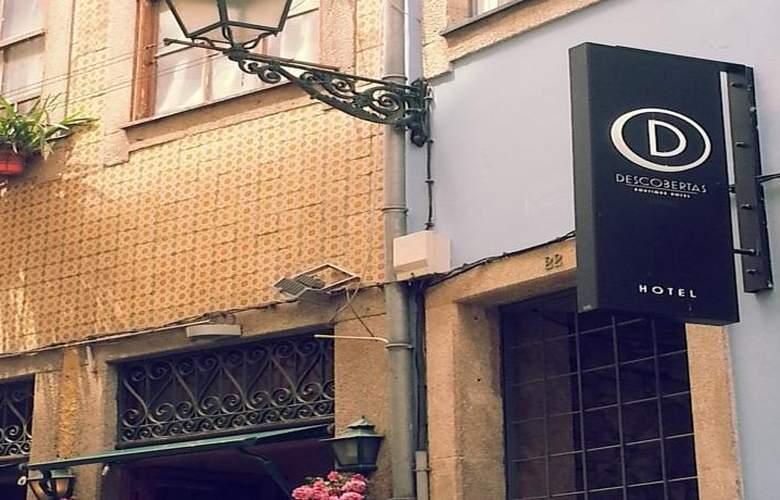 Descobertas Boutique - Hotel - 4