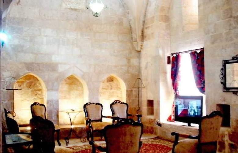 Kasr-I Abbas Butik Hotel - General - 1