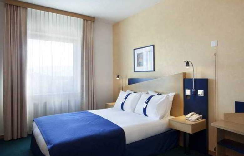 Holiday Inn Express Geneva Airport - Room - 4