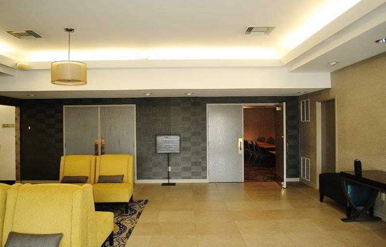 Best Western Plus Inn & Conference Center - Hotel - 15