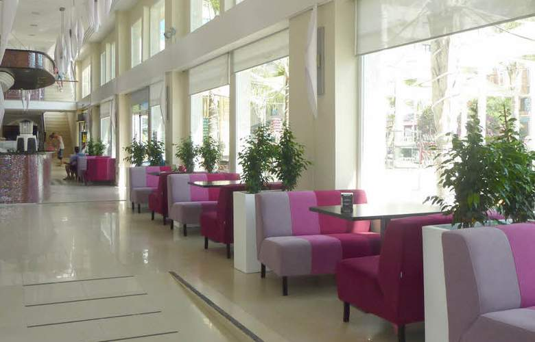 Marina dOr Hotel 3 Estrellas - General - 21