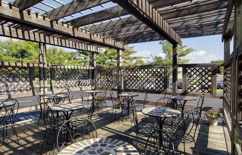 Best Western Annapolis - Hotel - 2