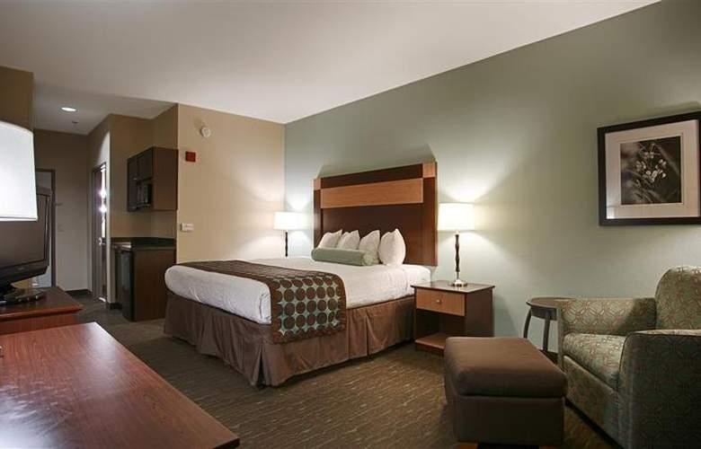 Best Western Plus Texarkana Inn & Suites - Room - 26