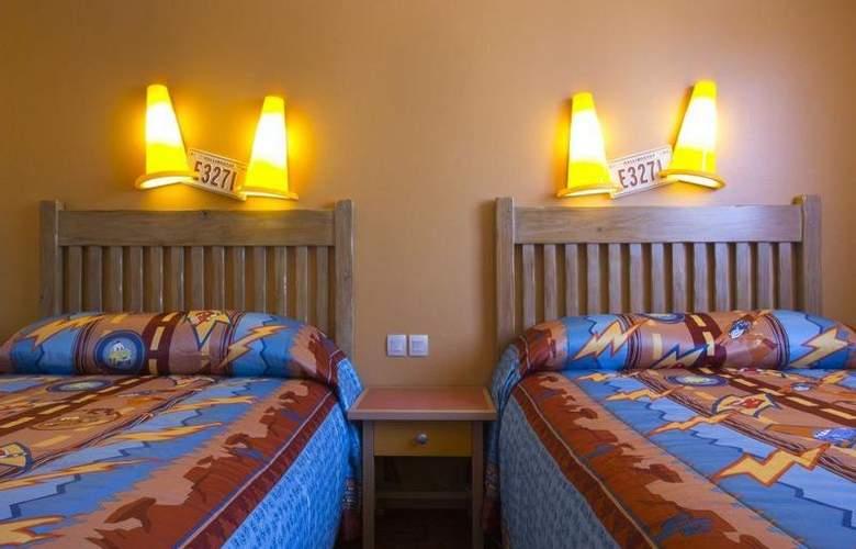 Disney's Hotel Santa Fe - Room - 10