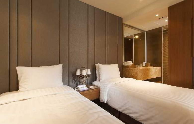 Hotel Grammos Seoul - Room - 9