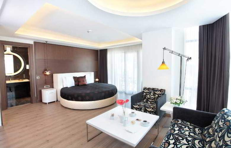 Istanbul Dora Hotel - Room - 13