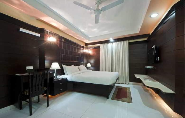 Sun Hotel Agra - Room - 6
