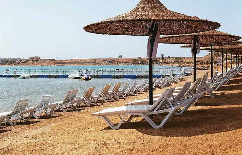 Vergina Sharm - Beach - 3