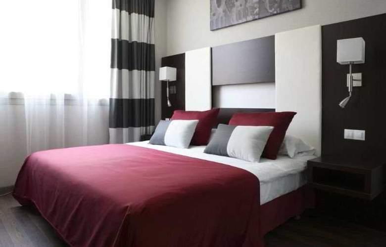 Villa Olimpic@ Suites - Room - 2